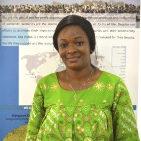 Ouleye Ndiaye