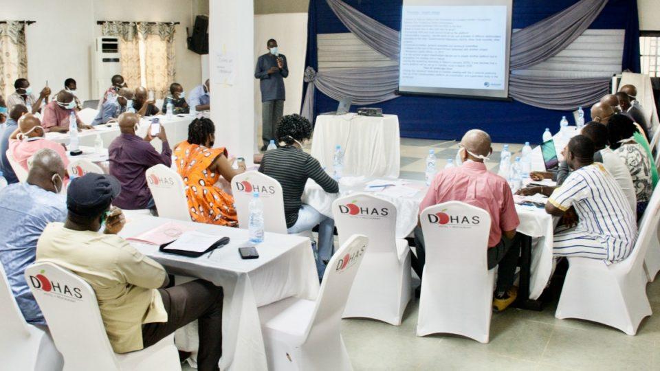 Grand mano validation workshop