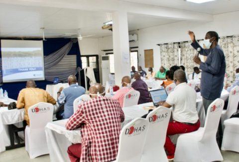 Bo Workshop